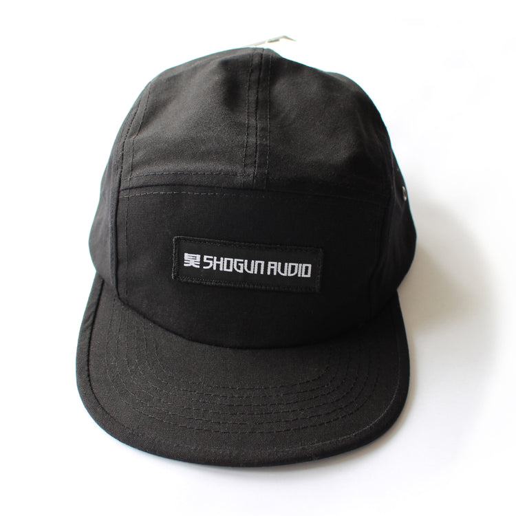 Shogun Audio - Shogun Five Panel Cap - Shogun Audio