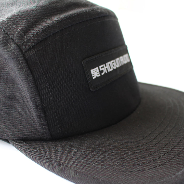 Shogun Five Panel Cap