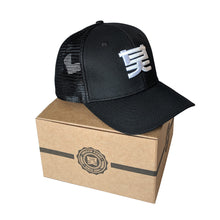 Shogun Audio Trucker Hat Black - Shogun Audio