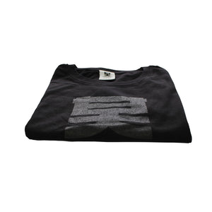 Shogun Audio - Classic T-Shirt Black On Black - Shogun Audio