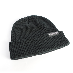Shogun Audio Beanie Black