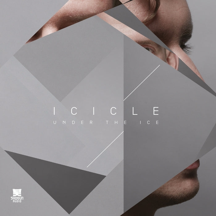 Icicle - Icicle - Under The Ice CD - Shogun Audio
