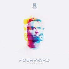 Fourward - Fourward - Expansion LP - Shogun Audio