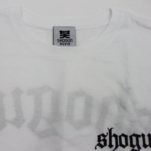 Shogun Audio - Gothic T-Shirt - Shogun Audio
