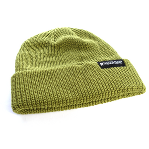 Shogun Audio Beanie Green
