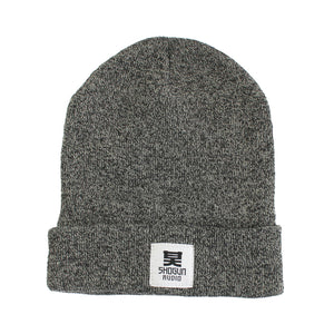 Antique Grey Beanie
