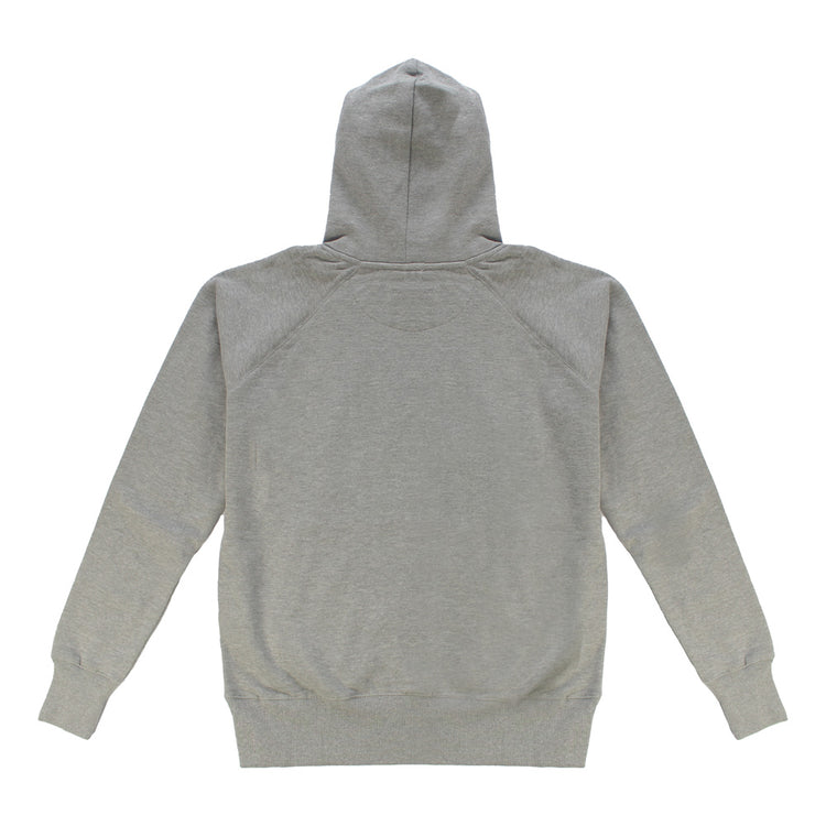 Shogun Audio - Classic Hoody Grey - Shogun Audio