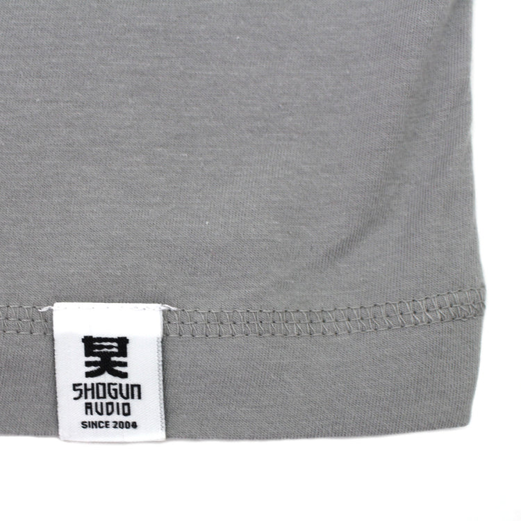Box T-Shirt Grey
