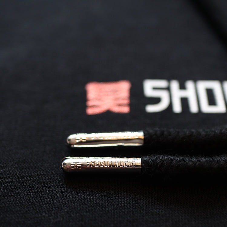 Shogun Audio - Shogun Audio Horizon Hoodie - Shogun Audio