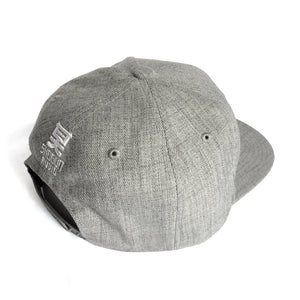 Shogun Audio - Shogun Audio Snapback Cap Grey - Shogun Audio