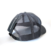 Shogun Audio Trucker Hat Grey
