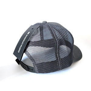 Shogun Audio - Shogun Audio Trucker Hat Grey - Shogun Audio