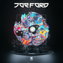 Joe Ford - Joe Ford - Colours in Sound LP - Shogun Audio