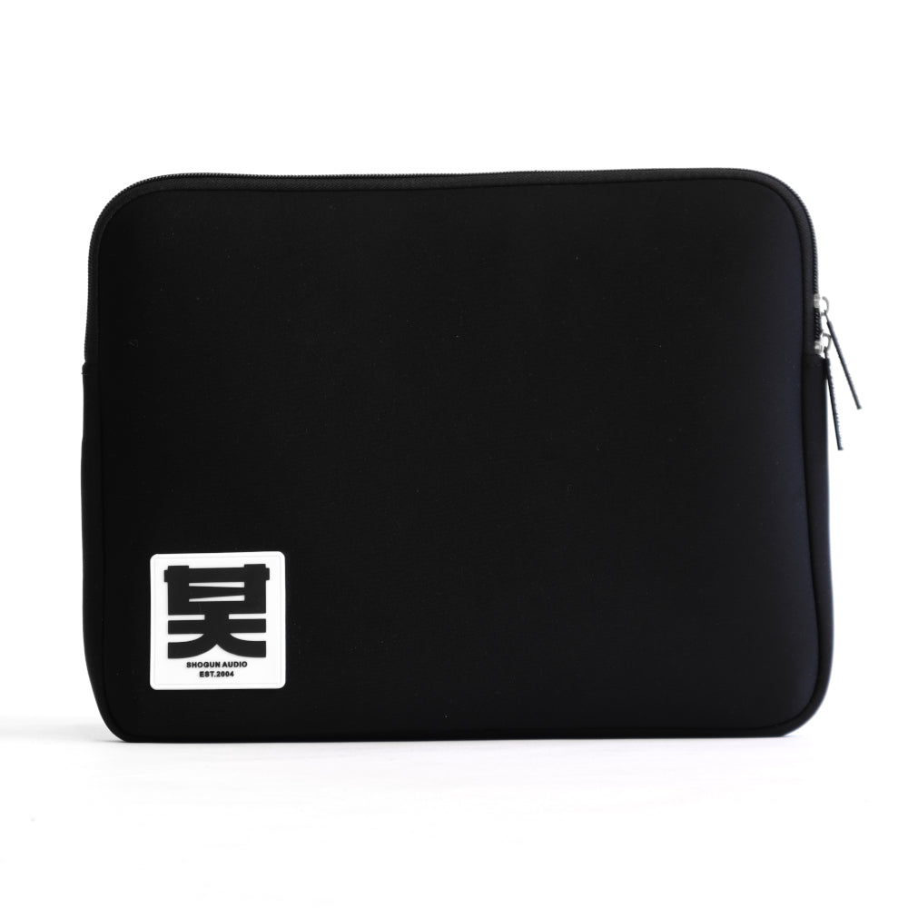 Shogun Audio Laptop Sleeve - Shogun Audio