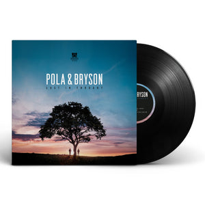 Pola & Bryson - Lost In Thought LP - Shogun Audio