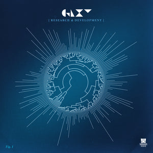 GLXY - Research & Development - Shogun Audio
