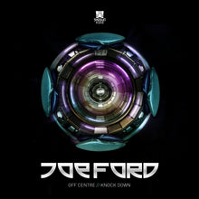 Joe Ford - Off Centre/Knock Down - Shogun Audio