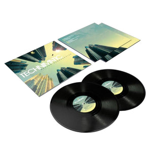 Technimatic - Technimatic - Better Perspective LP - Shogun Audio
