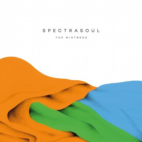 SpectraSoul - Spectrasoul - The Mistress LP - Shogun Audio