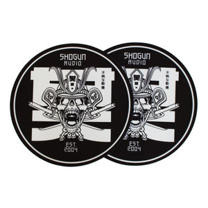 Shogun Audio Slipmats