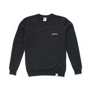 Shogun Essentials Black Sweatshirt - Shogun Audio