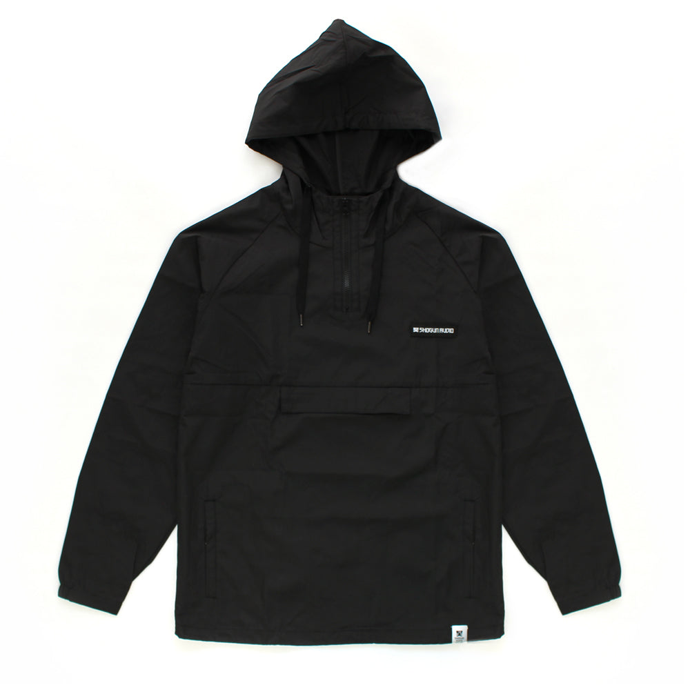 Shogun Audio - Shogun Essentials Windbreaker Jacket - Shogun Audio