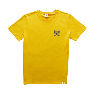 Shogun 2019 T-shirt Yellow.