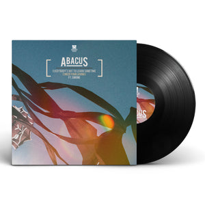"Abacus - Abacus - Everybody's Got To Learn Sometime - Ltd Edition 7"" - Shogun Audio"