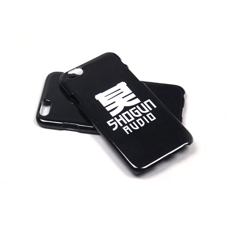 Shogun Audio - iPhone 6 Case - Shogun Audio