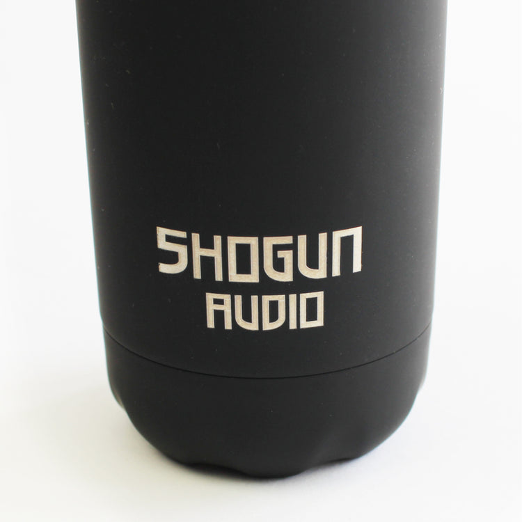 Shogun Audio - Shogun Essentials Water Bottle - Shogun Audio