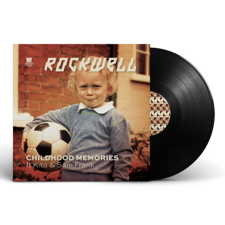 Rockwell  - Childhood Memories Remixes