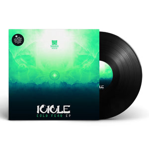 Shogun Audio - Icicle - Cold Fear EP - Shogun Audio