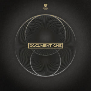 Document One - Document One LP - Shogun Audio