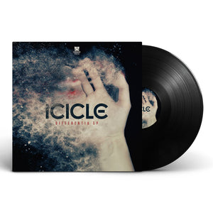 Shogun Audio - Icicle - Differentia EP - Shogun Audio