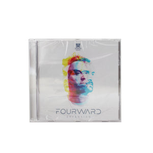Fourward - Fourward - Expansion LP CD - Shogun Audio