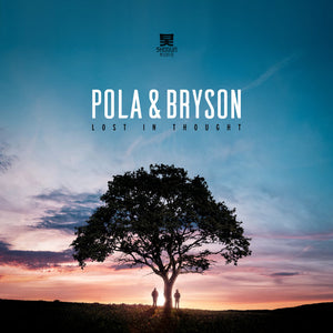 Pola & Bryson - Pola & Bryson - Lost In Thought LP - Shogun Audio