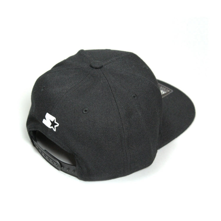 Shogun Audio - Shogun Audio x Starter Snapback Cap - Shogun Audio