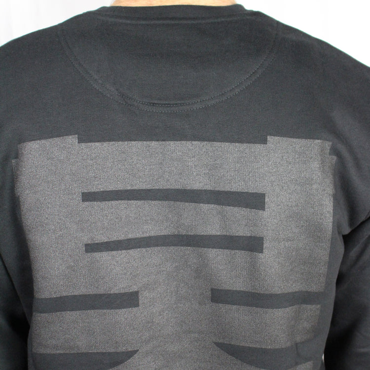 Shogun Audio Black On Black Sweat - Shogun Audio