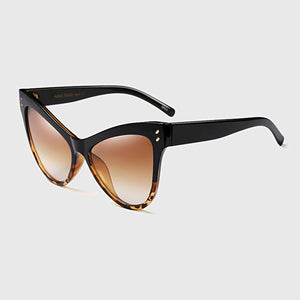 ROYAL GIRL Fashion Oversized Cat Eye Women Sunglasses Brand Designer Retro  Pierced Female Glasses oculos de 17cc13ccf3