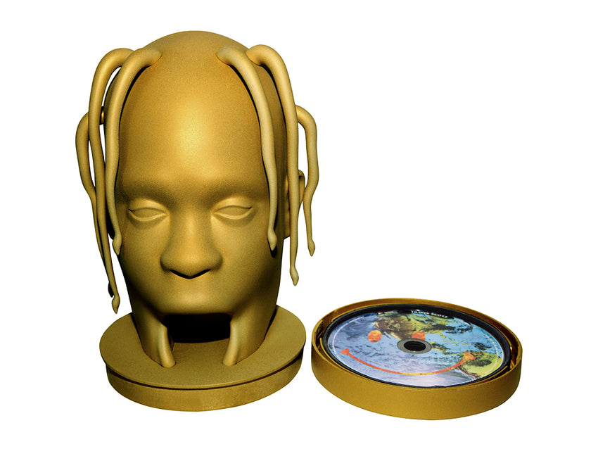 ASTROWORLD DELUXE ALBUM