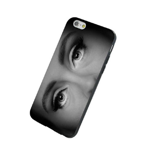 Eyes Open iPhone Case