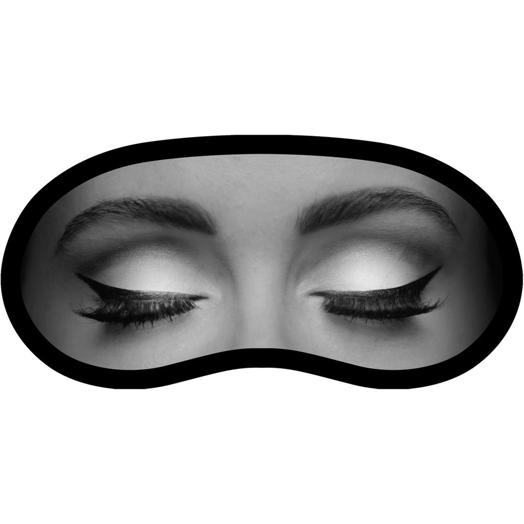 Eyes Sleep Mask