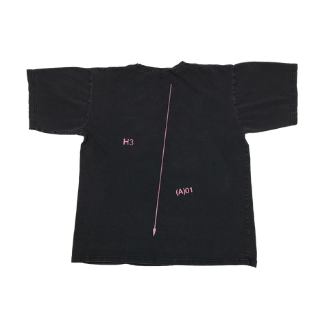 'Graveyard' Black T-Shirt + Digital Album