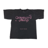 'Graveyard' Black T-Shirt