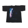 'Crying Glitter' Black T-Shirt