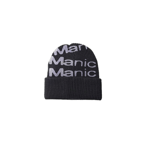 'MANIC' Beanie + Digital Album