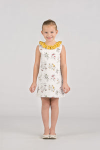 Botanical Garden Shift Dress