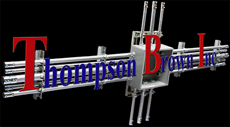 Thompson Brown Inc