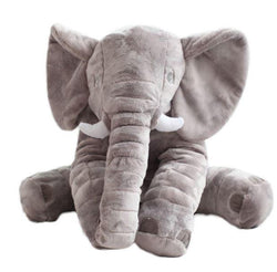 Toddlers Baby Elephant Super Soft Toy - S / M / L Size