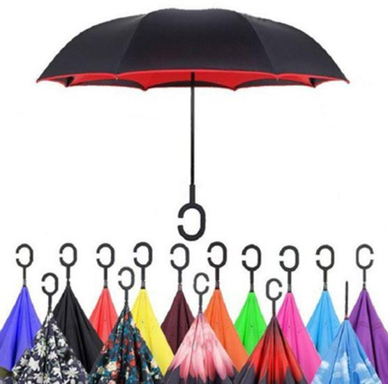 Reverse-umbrella New Concept New Design